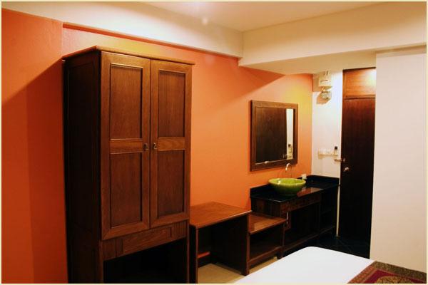 Lamphu Tree House  Boutiques Hotel